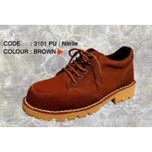 Safety Shoes Optima 3101 PU Nitrile