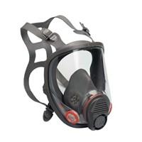 Masker 3M 6800