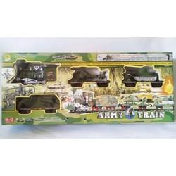 Kereta Api Military
