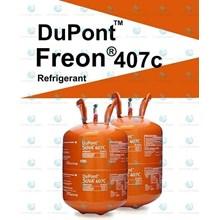Freon Dupont 407C