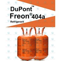 Jual Freon Dupont 404A