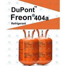 Freon Dupont 404A