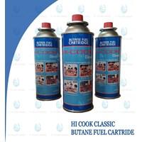 Hi Cook Gas Portable Gas