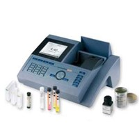 Jual Spectrophotometer Photolab
