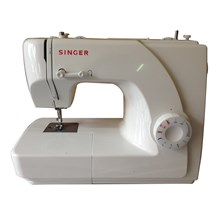 Portable Singer sewing machine 1507 Sewing Machine online Promise Shop Three Rays Asemka Jakarta City