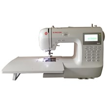 mesin jahit craft quilting singer stylist 9100