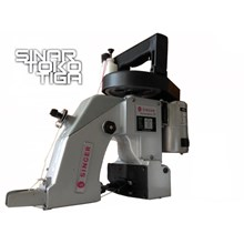 Textile machinery - Singer Sewing Machine Sacks 95C1-A Portable Bag Closer