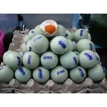 Telur Bebek Asin
