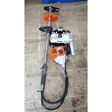 Machine Cut Grass Carrying Brands STIHL FF3001 2Tak