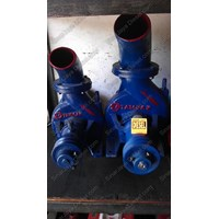 Sell Pond pump 4 in's