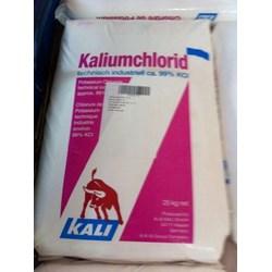 Potassium Chloride 99 % Kcl