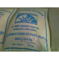 Sell SODIUM SULPHATE HEB.