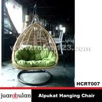 Jual Alpukat Hanging Chair Ayunan Rotan