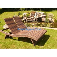 Synthetic Deck Chairs