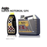 Sell Agip Super Motoroil GPX