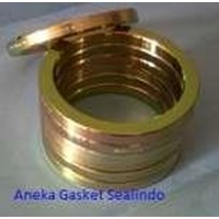 Ring Gasket BX Material Carbon Steel-Soft Iron