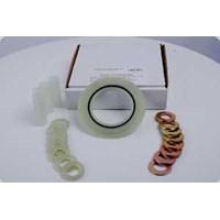 Teflon-Flange Insulation Gasket Kit
