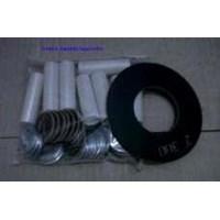 Type F-Insulation Gasket