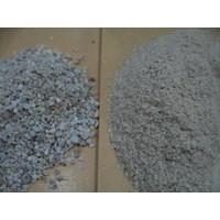Organic Calcium Carbonate