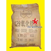 Jual Iron Oxide Red 128 Everbright