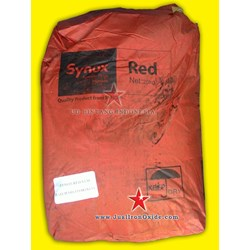 Iron Oxide Red S 130 Synox