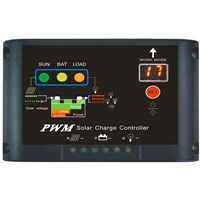 Jual Solar Charge Controller 20A