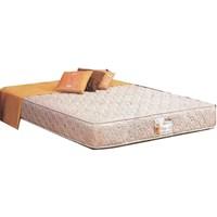 Spring Bed-Mattress-Pillows