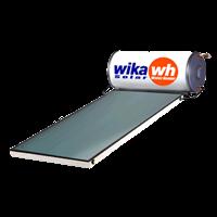 Jual Wika Solar Water Heater 130 Tsc