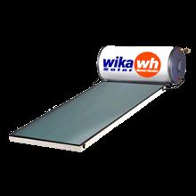 Wika Solar Water Heater 130 Tsc