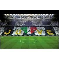 Jual Paket Tour Nonton Bola Juventus VS AS Roma (21 - 26 Januari 2016)