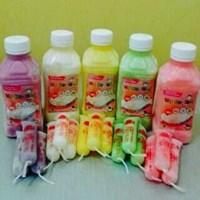 Jual My Healthy Yoghurt Produk Botol Dan Ice Stick