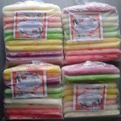 Pack My Healthy Yoghurt Ice Stick Long