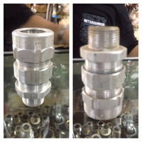 Cable Gland TMC Crouse Hinds