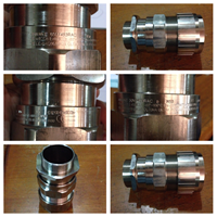Jual Cable Gland