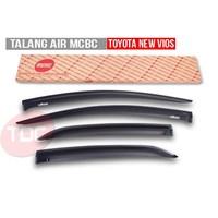 Jual New Vios Talang Air