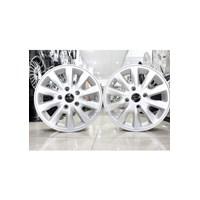 Jual Velg Avanza R15 Silver Model Standart