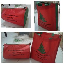 Christmas Wedding Gift Bags Birthday Bag Bags Handbag Bag Pur Spunbond Souvenirs