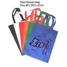 Shopping Bag Screen Printing Promotional Shopping Bag Shopping Bags