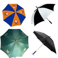 Sell Promotional Umbrella Manufacture Factory In Tangerang