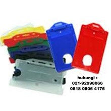 ID CARD HOLDER CASING ID CARD