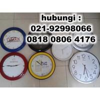 Jam Dinding Custom Untuk Promosi