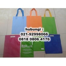 Goodie Bag Handbag purse bag shopping bag promotional bag logo bag