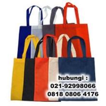 Tas Spunbond Promotion Bag Tas Promosi Tas Ramah Lingkungan