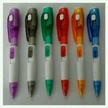 Senter Pulpen Penlight LED SENTER Pen Souvenir Pen Gifts Promotion Pen Merchandise Pen Promosi  Pen Hadiah Perusahaan