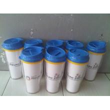 Tumbler Botol Minum G200 Technoplast Tumbler Insert Paper