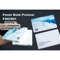 Sell Power Bank Promotion P20CD01