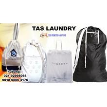 Produksi tas laundry Goodie Bag promosi Tangerang