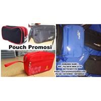 Sell Konveksi Pouch Dompet Pouch kosmetik  Pouch hp Tas promosi