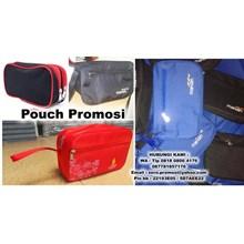 Konveksi Pouch Dompet Pouch kosmetik  Pouch hp Tas promosi