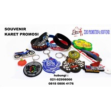 Production Of Promotional Merchandise Rubber Tangerang